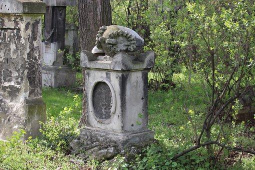 Cemetery, St Marxer Cemetery, St Marx, Vienna