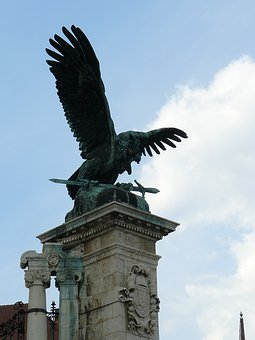 Turul, Budapest, Tour, Hungary, Danube
