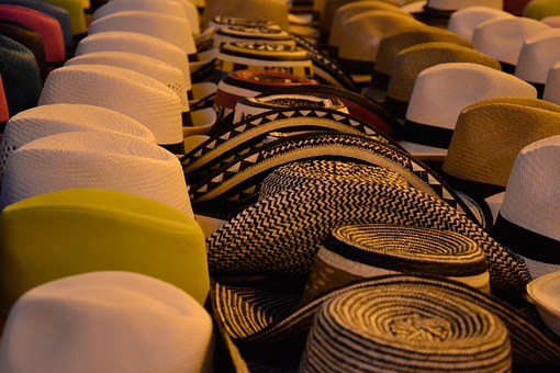 Hats, Colombia, Vueltiao Hat, Culture