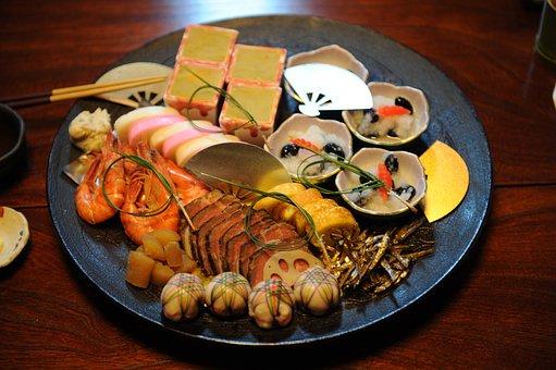 Hakone, Diet, Delicious