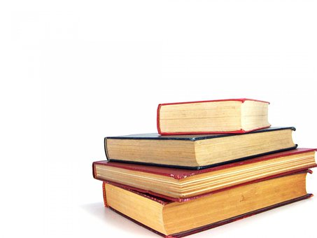 Books, Book, Literature, Education, Learning, Knowledge