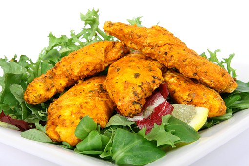 Appetite, Calories, Chicken Salad, Colorful, Cookery