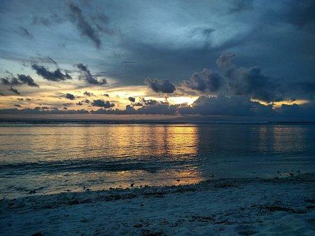 Travel, Bali, Islands, Tropical, Vacation, Beach, Fun