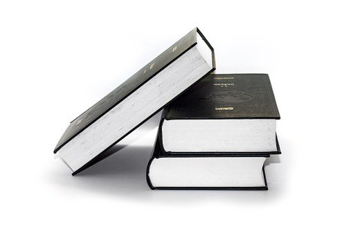 Books, Library, Stack, Pile, Objects, Education