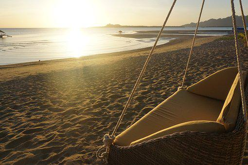 Beach, Philippines, Vacation, Travel, Sand, Nature