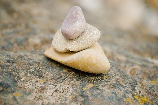 Stones, Pebble, Pebbles, Nature, Steinchen, Plump