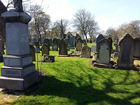 Grave, Churchyard, Cemetery, Graveyard, Death, Stone