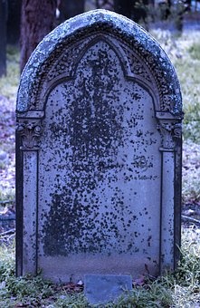Tomb, Grave, Cemetery, Stone, Religion, Old, Ancient