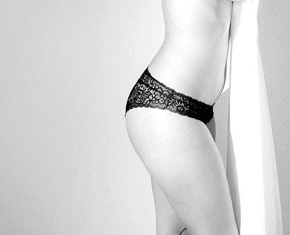 Sensual, Sensuality, Body, Under Garment