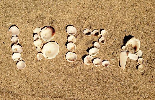 Ibiza, Holiday, Holidays, Island, Spain