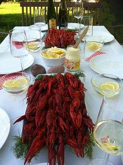 Crab, The Festivities, Crab Festival