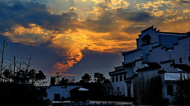 Resorts, Intangible Cultural Heritage Park