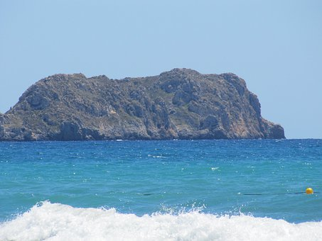 Summer, Sun, Beach, Sea, Mallorca, Paguera