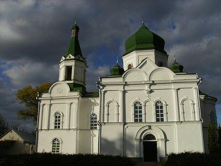 Woznesenśkyj Sobor, Niżyn, Ukraine