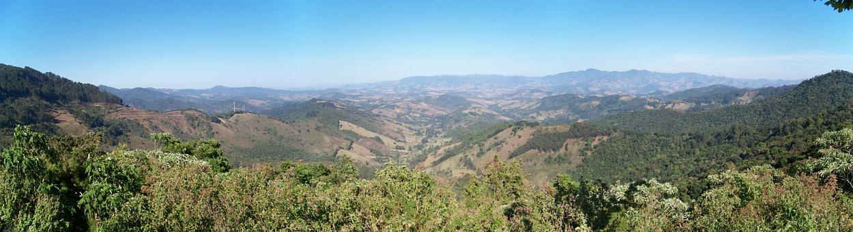 Landscape, Nature, Mantiqueira