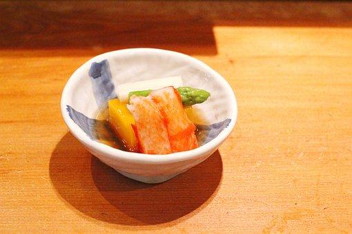 Asia, Japan, Food, Plutella Xylostella