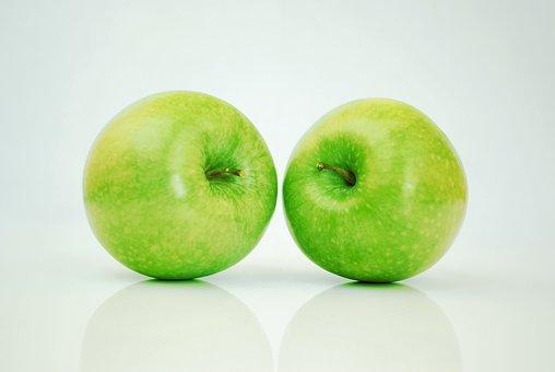 Green, Apples, Green Apple, Fruit