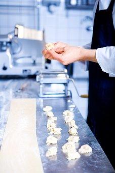 Pasta, Restaurant, Hague, Good, Food, Dining, Den