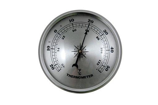 Thermometer, Temperature, Measure, Heat, Cold