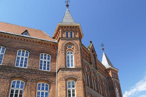 Braunschweig, Historic Building
