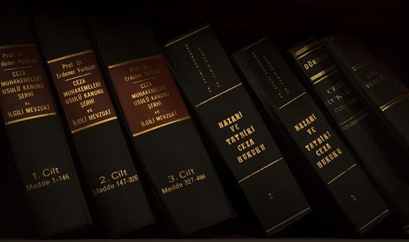 Justice, Law, Case, Hearing, Old, Skin, Book, Bookshelf