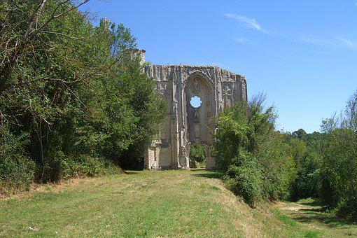Collegiate, Middle Ages, Medieval, Architecture, Castle
