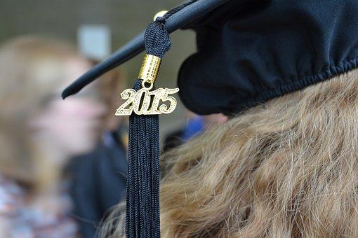 Square Academic Cap, Pet, Graduation Hat