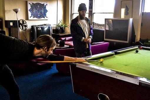 Snooker, Sport, Pool, Ball, Game, Billiard, Cue