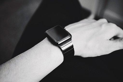Smartwatch, Watch, Mobile, Technology, Computer, Smart