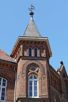 Technical University Of Braunschweig, Historic Building