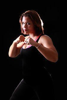 Training, Gym, Beauty, Athlete, Figure