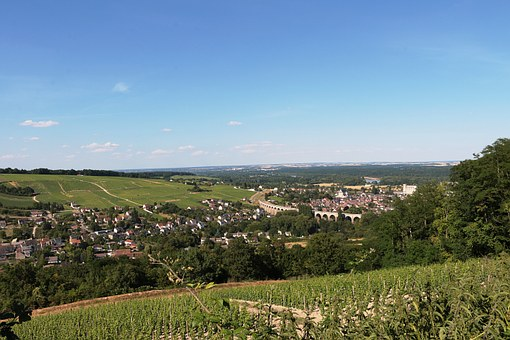 Sancerre, Loire, Vineyard, Vine, Wine, Burgundy, Grapes