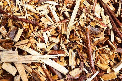 Wood, Wood Splitter, Wood Chips, Wood Wedges