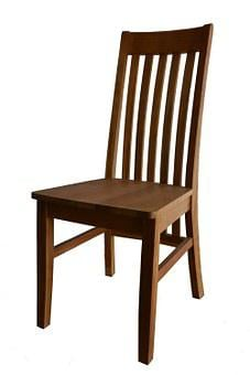 Chair, Wood, Furniture, Furniture Pieces, Sit