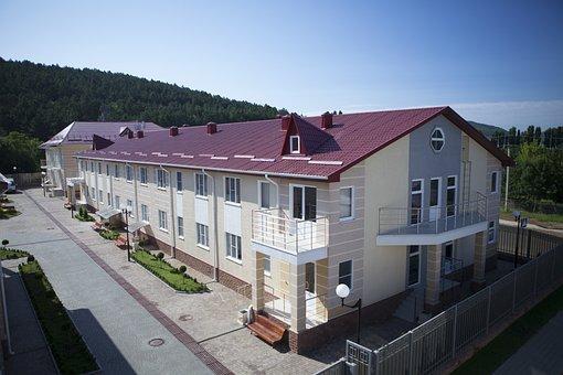 Abrau Durso, Abrau Hotel, Hotel, Building, Base