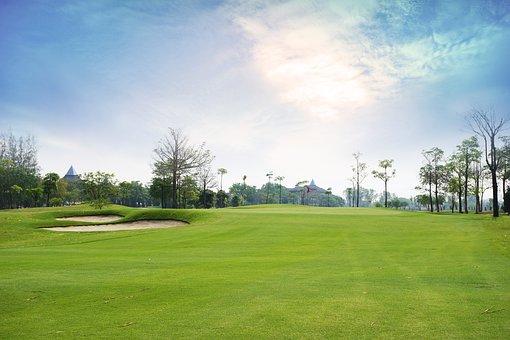 Gassan Lagacy, Lumphun, Golf
