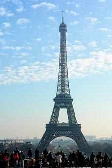 France, Eiffel Tower, Le Tour Eiffel, Paris