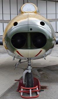 Fly, Aircraft, Granada, Park-sciences, Aviation