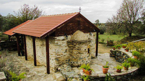 Chapel, Church, Old, Ancient, Architecture, Religion