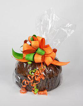Panettone, Pack Panettone, Panettone With Bow