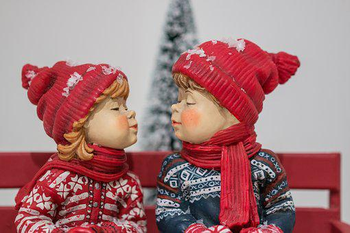 Christmas, Snow, Winter, Snowy, Santa Claus, Snowflake