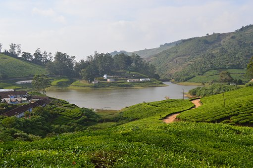 Meghamalai, Hills, Theni, Hill Station, Climate, Cool