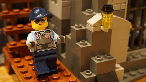 Lego, Play, Lego Build, Lego Blocks, Colorful, Child