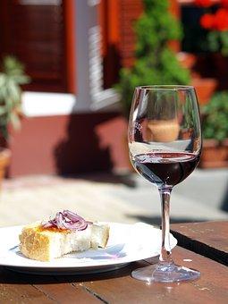 Baranya, Villány, Wine, Red Wine, Still Life