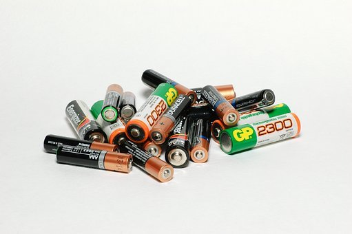 Battery, Energy, Supply Means, Charging