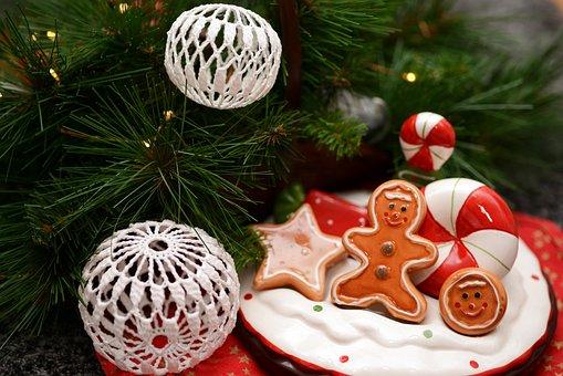 Christmas Decoration, Christmas Decorations