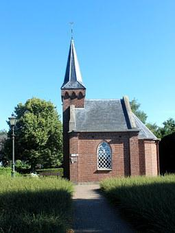 Church, Dinxperlo, Faith