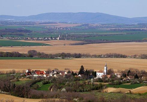 Baranya, Pecs, Mecsek, Csarnóta, Garé, Landscape