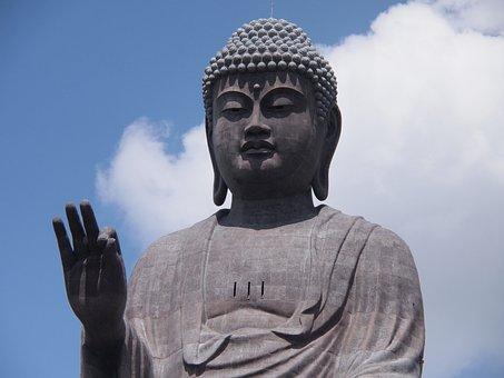Statue, Japan, Asia, Buddha Statue, Buddhism