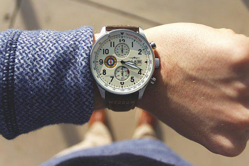Watch, Watches, Luxury, Time, Timepiece, Avi-8